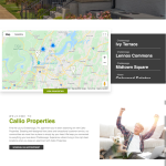 Meredith Communications Launches New Website for Callio Properties